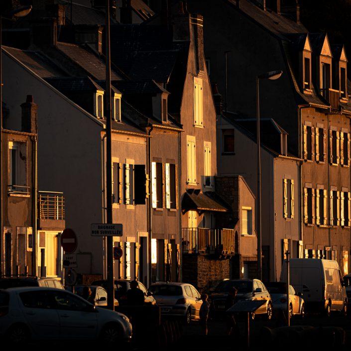 Città - Francia - Port en Bessin - 001