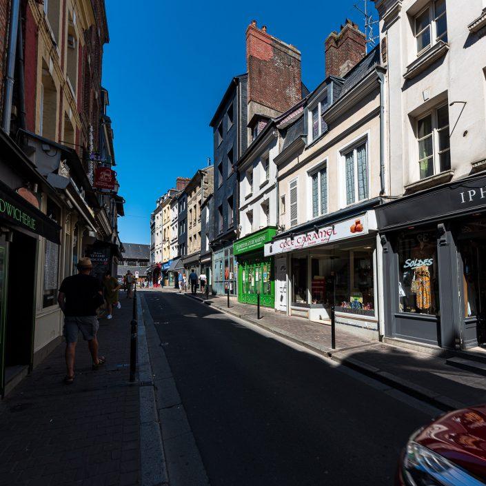 Città - Francia - Honfleur - 001